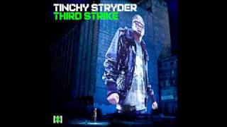 Tinchy Stryder - Stereo Sun (Ft. Eric Turner)