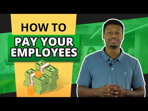 , title : 'How to Pay Your Employees in a Small Business