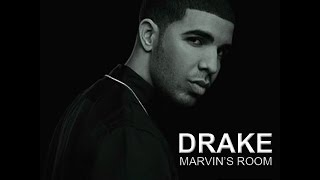 Drake - Marvins Room ( Jersey Club Remix ) - DJ Lilo #VMG x DJ Refilled