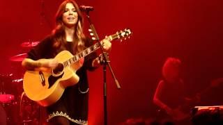 Christina Perri - Tragedy - live in Sydney 2012