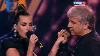 A'Studio и Сосо Павлиашвили – «Без тебя» (Новая волна 2015, Россия HD)