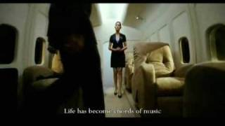 Ghajini- Kaise Mujhe (HD sound & video) with english sub