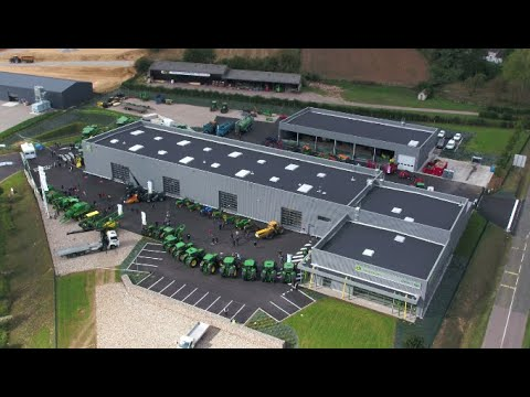 Inauguration du site de Serigny (Bellême) le Samedi 5 Octobre 2019
