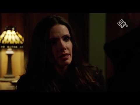 GRIMM - La muerte de Juliete Temporada 4 escena final español españa