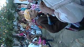 ketama wedding old man dancing