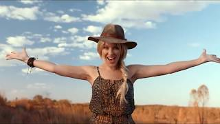 video: Kylie Minogue woos Britons in post-Brexit tourism campaign for Australia