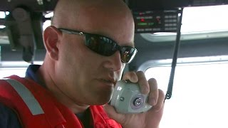 Risk Takers - 118 - Coast Guard   FULL LENGTH   MagellanTV