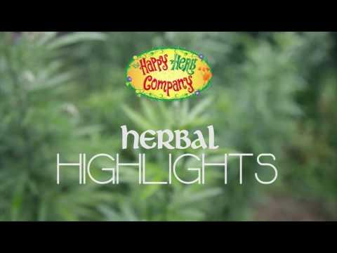 Video Herbal HIGHLIGHTS | Mugwort