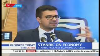 Stanbic Bank on economy: Stanbic bank releases economic outlook
