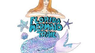 Florida Mermaid Trail
