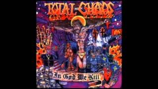 Total Chaos - Running With The Youth
