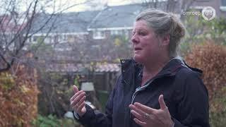 Susan uit Nijmegen brengt vermiste huisdieren weer thuis