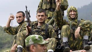 """Чеченский спецназ в Украине. Ополченец """"Моторола"""" рассказал правду"""