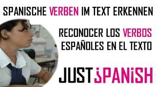 Spanisch Sprachkurs A1 1 Unidad 1 Texto 2 + Marcar los verbos CELIA CASTILLO