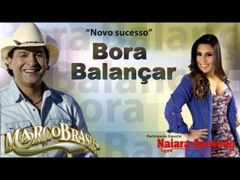 Balançou - Marco Brasil
