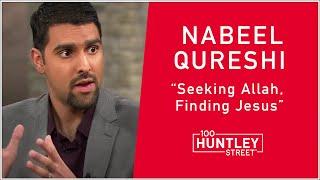 NABEEL QURESHI: Ahmadi Muslim converts to Christianity (Ravi Zacharias Int'l Ministries)