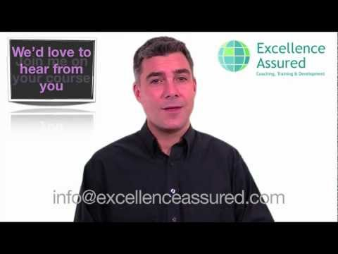 NLP Training Online - professional NLP certification - YouTube