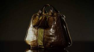 Burberry Autumn/Winter 2011 Accessories Collection