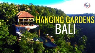 Luxury Escapes - Hanging Gardens Of Bali