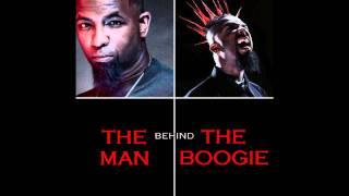 Tech N9ne - The Man Behind The Boogie.