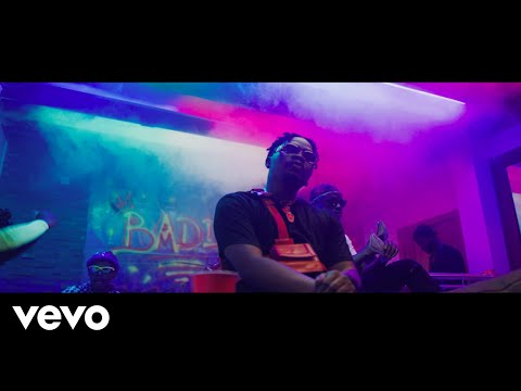 "Olamide – ""Oil and Gas"""