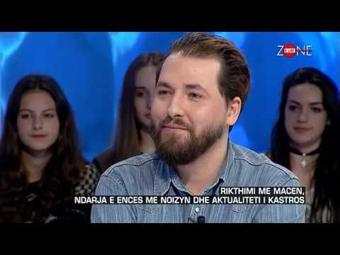 Zone e Lire - ZHAKU & KASTRO ZIZO (11 janar 2013)