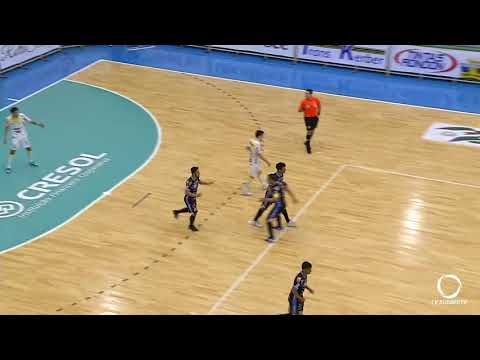 Pato Futsal foi a Marechal Cândido Rondon e perdeu para a equipe local