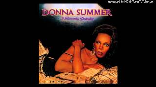 Donna Summer -  Back In Love Again (Jandry-Wen!ng's Back In Mix Again)