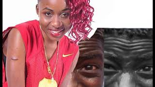 Ghetto style (Wakulemye) #Razor blade ft Beckie 256.