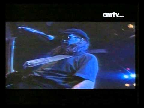 Alakrán video En nadie confío - CM Vivo 13/07/1998