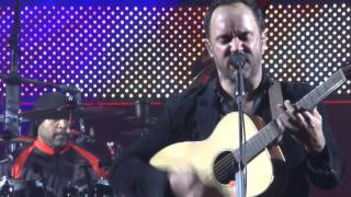 Dave Matthews Band - Two Step/Halloween - The Gorge - 9/3/16 - HD