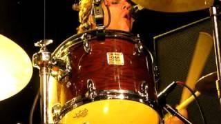 10/19 Dresden Dolls - Modern Moonlight @ 10th Bandiversary Show, Irving Plaza, NY 10/31/10
