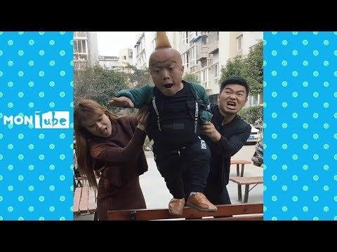 Coi cùng cười P36 ● Những khoảnh khắc hài hước 2018
