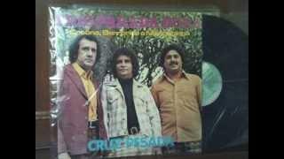Trio Parada Dura - Despejo Da Saudade (1978)