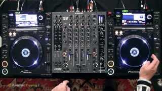 DJing101withCDJs,Traktor&Controllers Lesson1:DJingFundamentals Pyramind