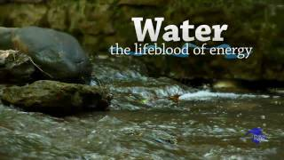 Water: Lifeblood of Energy