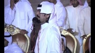 عبدالعزيز نواف العازمي و سعيد العوني