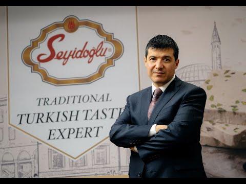 Seyidoğlu Gıda Mehmet Göksu ile Söyleşi