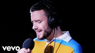 Liam Payne - The Middle (Zedd cover) in the Live Lounge