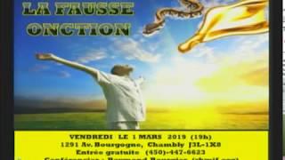 LA FAUSSE ONCTION 1/3