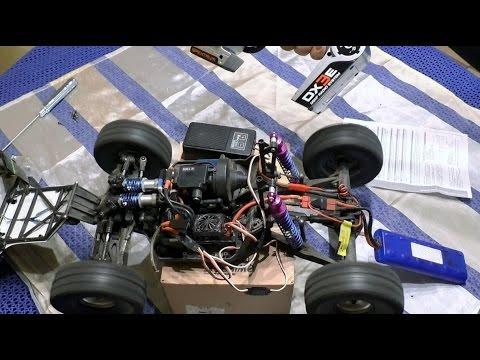 ESS-One Engine Sound System - Sense Innovations Soundmodul - Einbau (Tutorial)