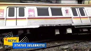 Menyingkap Kejaiban Korban Selamat Kecelakaan KRL Di Bogor - Status Selebritis