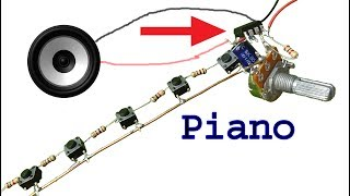 Long Duration Timer Circuit   Simple Electronics Projects