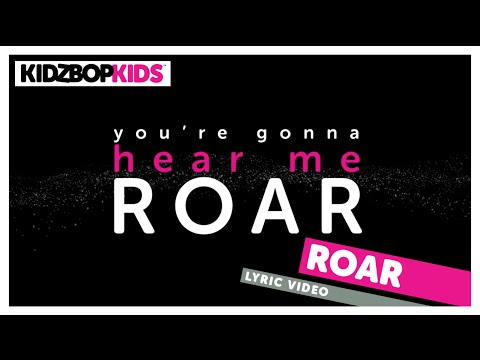 Download KIDZ BOP Kids – Roar (Official Lyric Video) [KIDZ BOP Greatest Hits!] #ReadAlong Mp4 HD Video and MP3