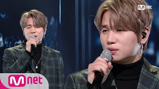 [K.Will - Those Days] KPOP TV Show | M COUNTDOWN 181115 EP.596