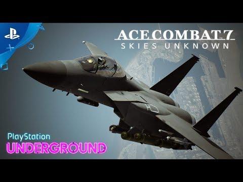Ace Combat 7 Deals: Find the best price on Ace Combat 7