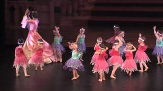 SLEEPING BEAUTY - Baby Fairies