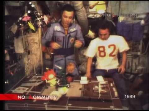 Новый год (1989) На орбите - no comments