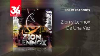 Una Vez (Audio) - Zion y Lennox (Video)