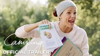 Camping | Season 1 - Trailer #2